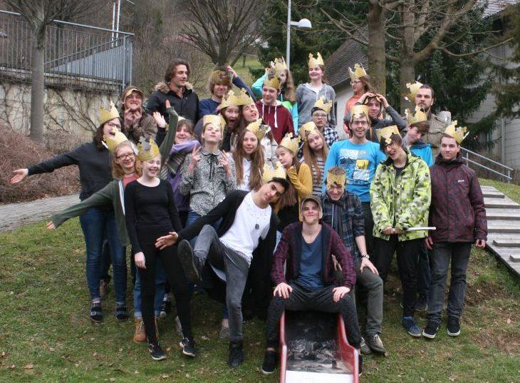 Rückblick auf das JuKi-/Jugendkreiswochenende 24.-26.Februar 2017