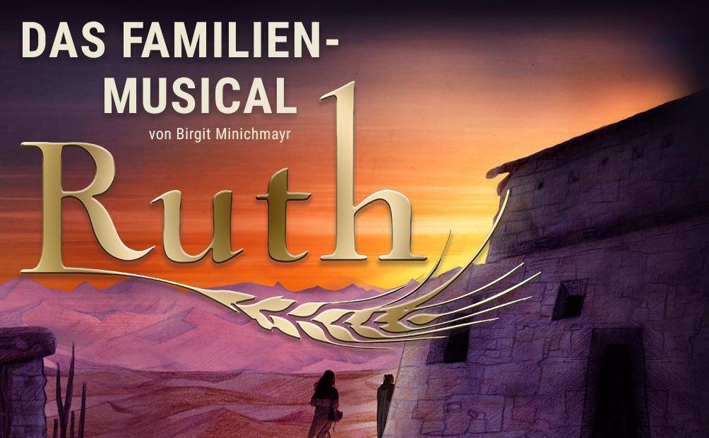 Ruth – Das Familienmusical